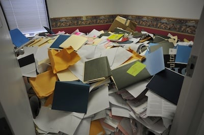 Outsourcing Records Management Could Be One of The Best Business Decisions You Make This Year - Featured Image