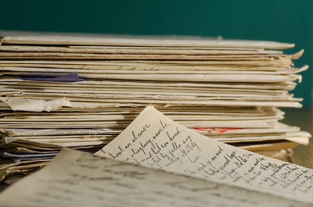 Can a Document Imaging Company Help Preserve Your Family History?