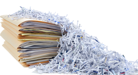 4 Things You Need to Know About Your Records Retention Schedule