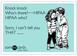 Big or Small, All Medical Practices Must Comply with HIPAA
