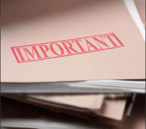 Is Your Firm at The Mercy of One Misplaced Document?
