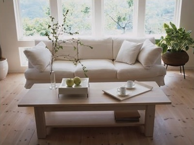 How to Unclutter and Stage Your Home to Sell Faster