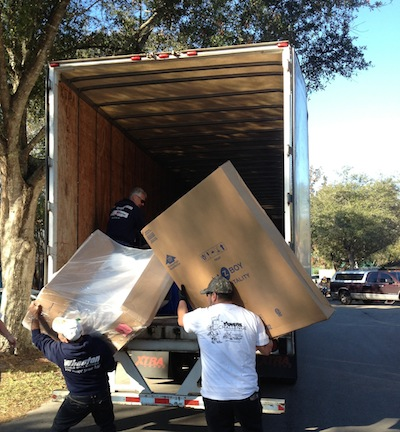 5 Things to Do Before Pensacola Movers Pack Your Home
