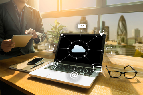 5 Reasons Why Cloud Storage is Right For You