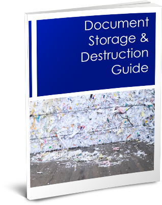 Document Storage and Destruction Guide