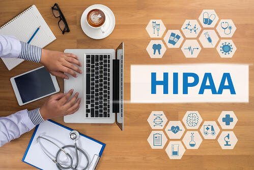 Is Your Medical Records Management System HIPAA Compliant?