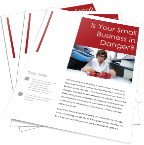 Is Your Small Business in Danger