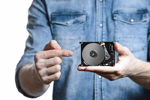 It's Time Your Company Starts Looking Into Hard Drive Destruction