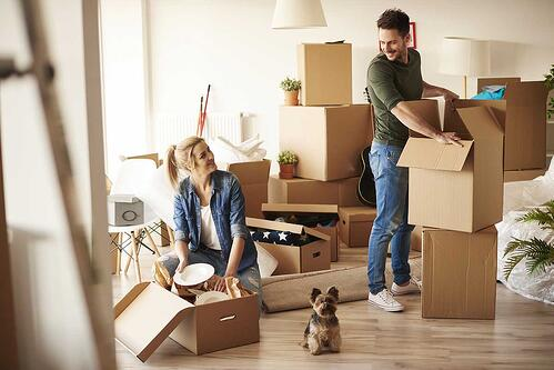 Moving On A Budget: 7 Ways To Save Money On Your Move