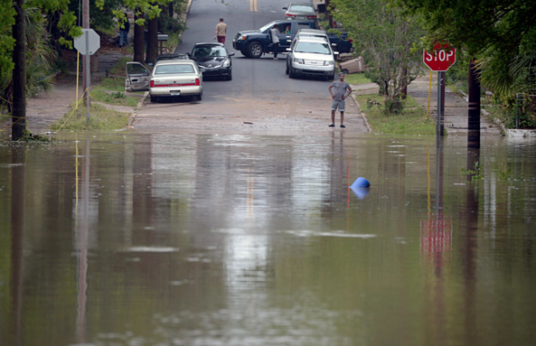 Case Study: A Client's Journey From Flood Disaster to Document Security