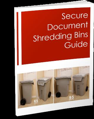 Secure Document Shredding Bins Guide
