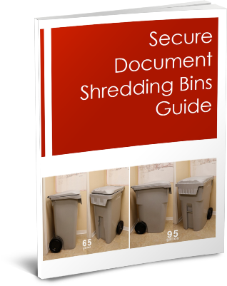 Secure Document Shredding Bins Guide