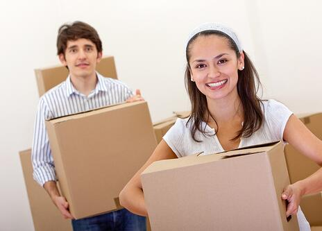Avoiding Clutter Overload When Moving from a House to a Condo