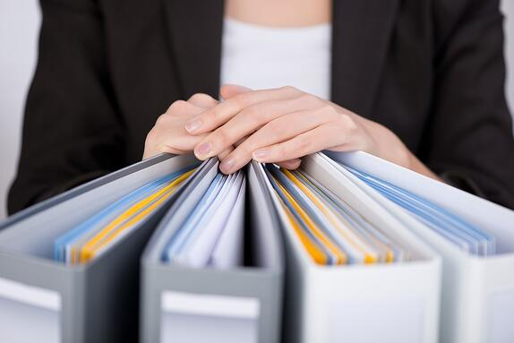 3 Surprising (But True) Facts About Document Storage Services