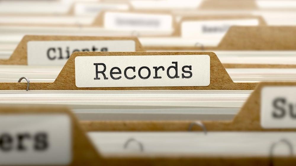 Records, Document Storage Services