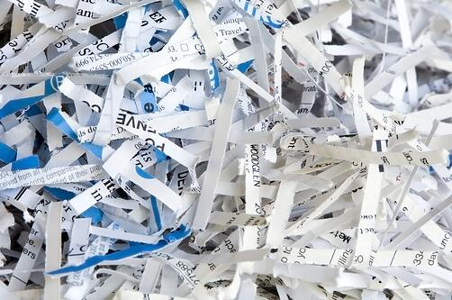 Why There is a Rising Need for Secure Shredding
