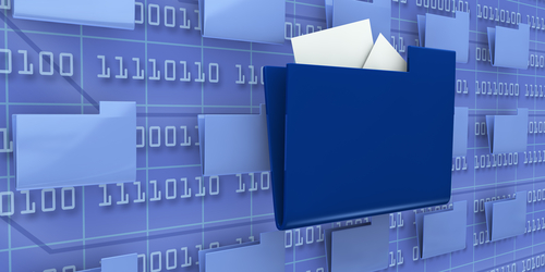 Save Your Business Time and Money With Document Scanning & Storage