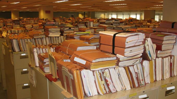 3 Things Your Law Firm's Document Management Plan Must Have