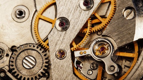 How To Turn Your Dated Records Management Plan Into a Well-Oiled Machine