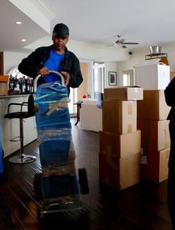Getting Move-In Ready: 6 Steps to Take Before Your Next Big Move