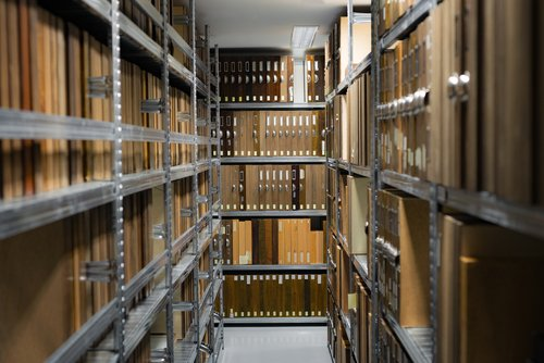 Document Storage Solutions for Your Business