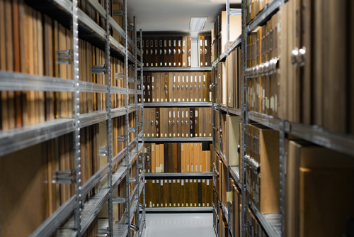 Returning to the Office? Document Storage Solutions for Your Business