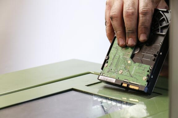 Navigating Hard Drive Destruction: 3 Must-Know Data Destruction Tips