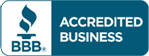 Gilmore Services BBB Accredited Business