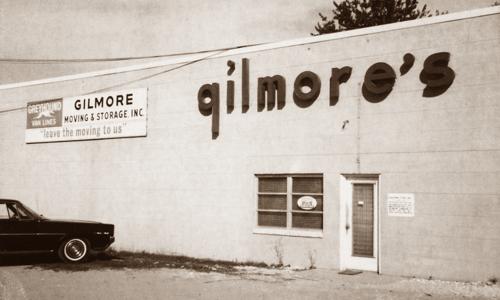 Gilmore Services