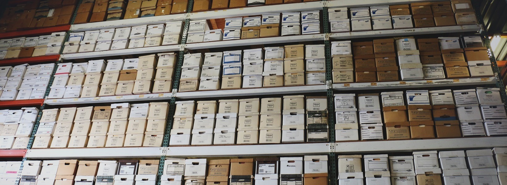 Document storage for Safe document storage