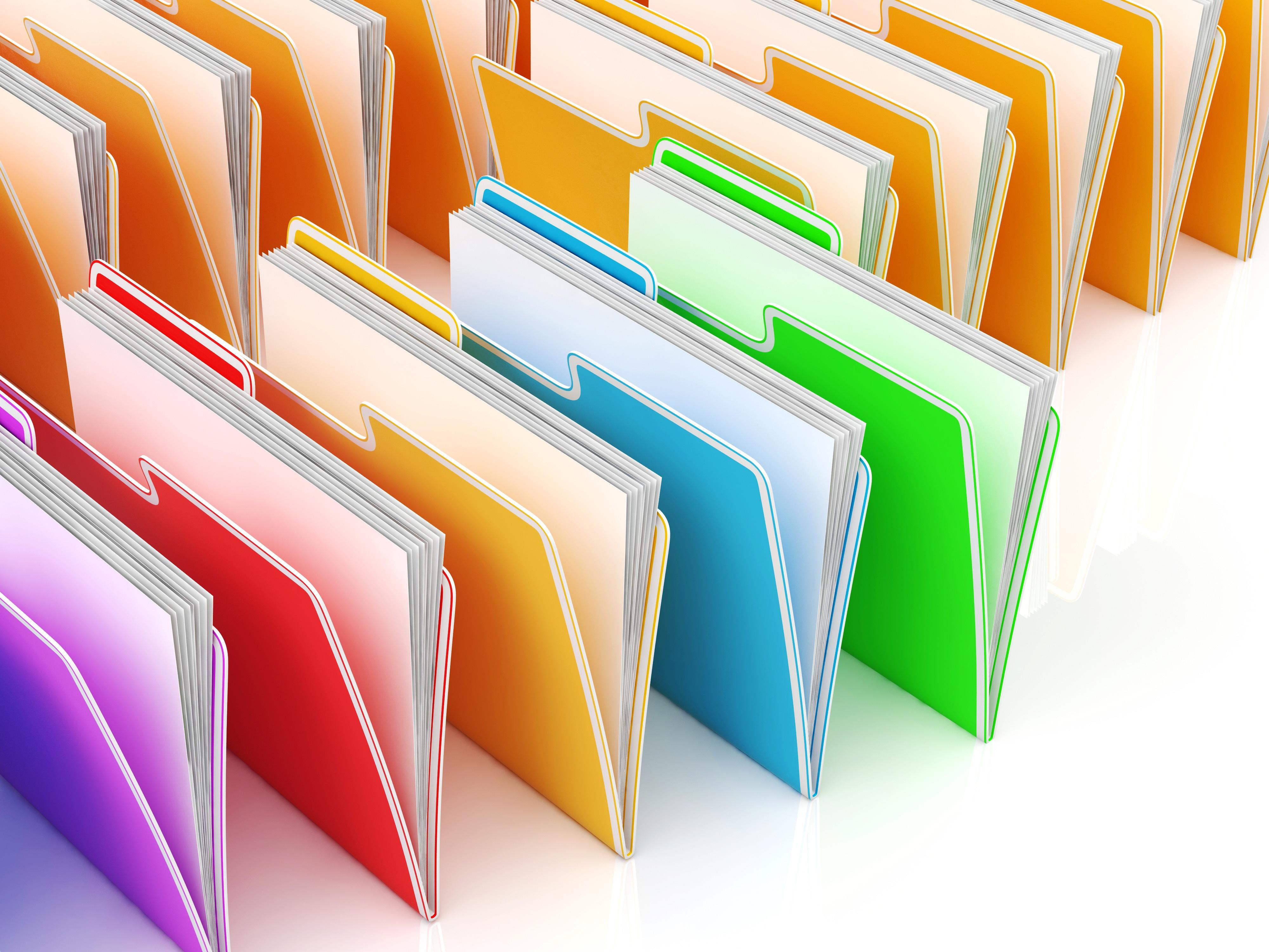 Records Management Plan