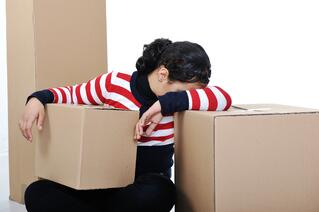 Trust your Moving Company Today!