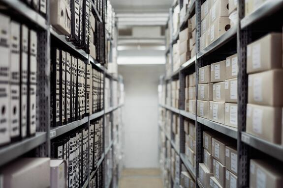 The Anatomy of a Successful Records Management Plan