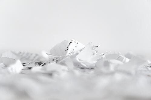 How Certified Document Destruction Will Change Your Business This Year