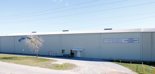 Gilmore Services Pensacola, FL Offices