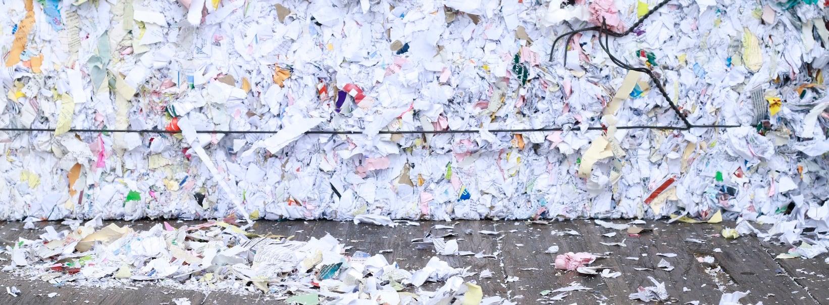 Document Destruction Services