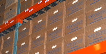Commercial & Records Storage