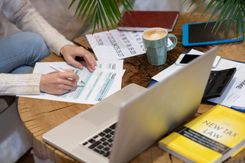 How Long Should You Keep Your Tax Records