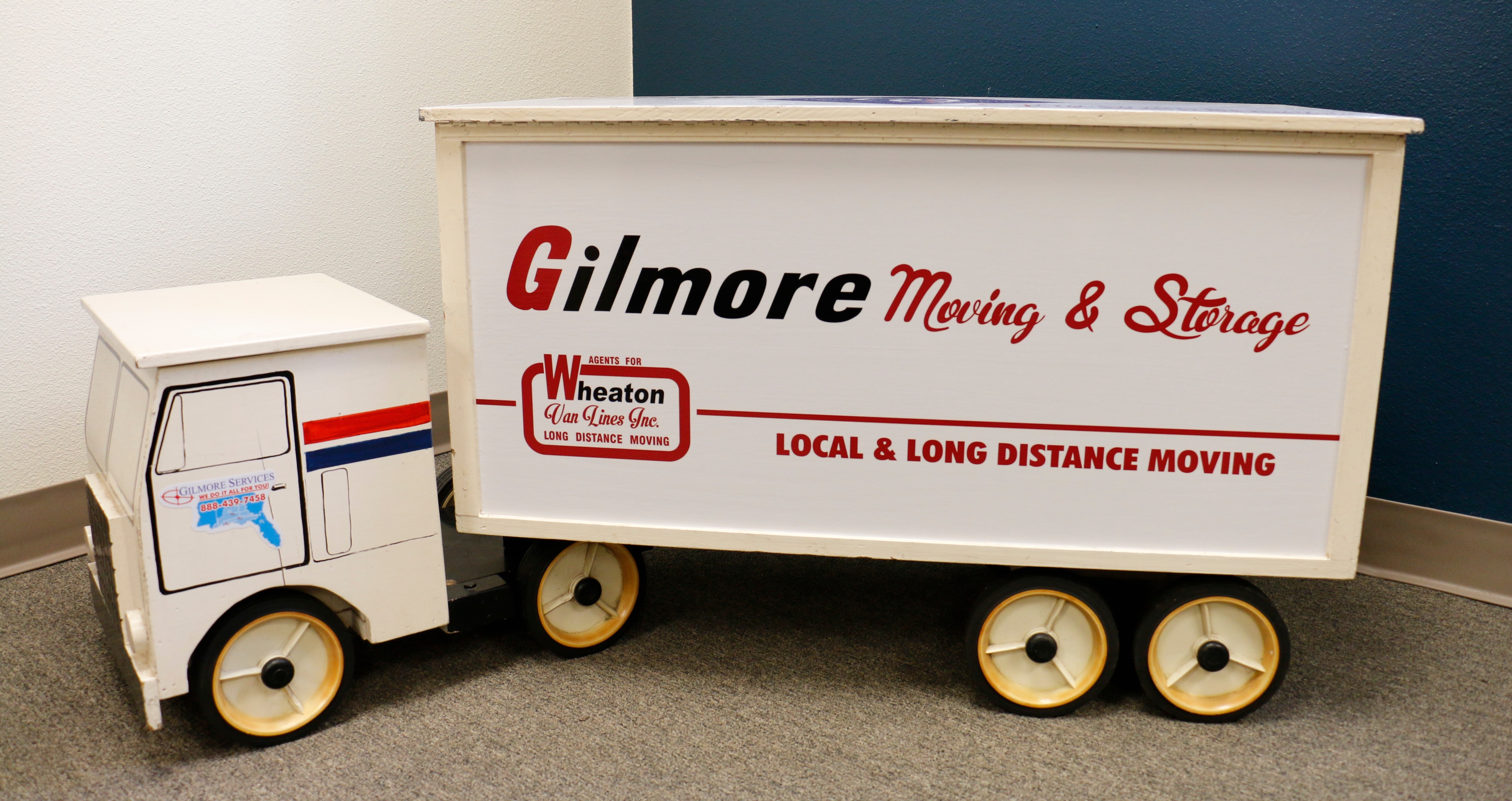 What Does a Florida Wheaton Moving Agent Have to Do With Your Business? - Featured Image