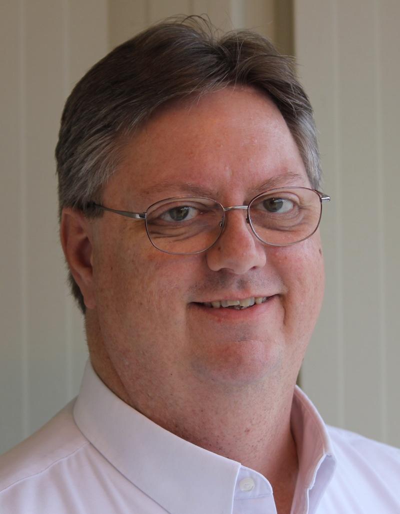 Steve Clopton