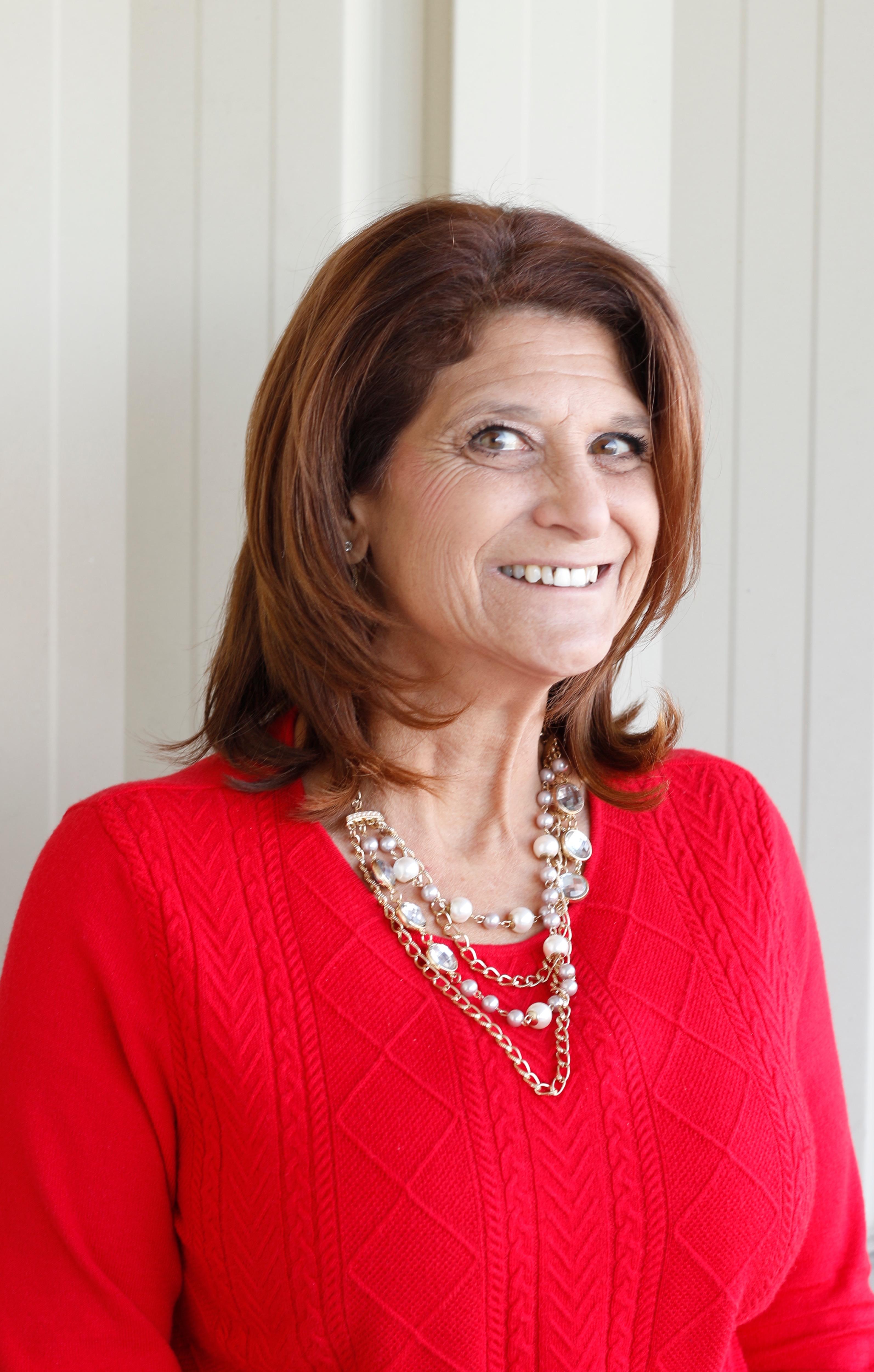 Mary Albertini