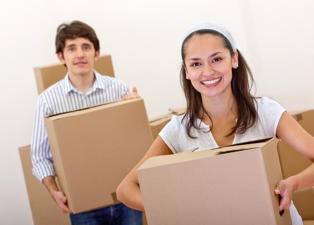 Avoiding Clutter Overload When Moving from a House to a Condo - Featured Image