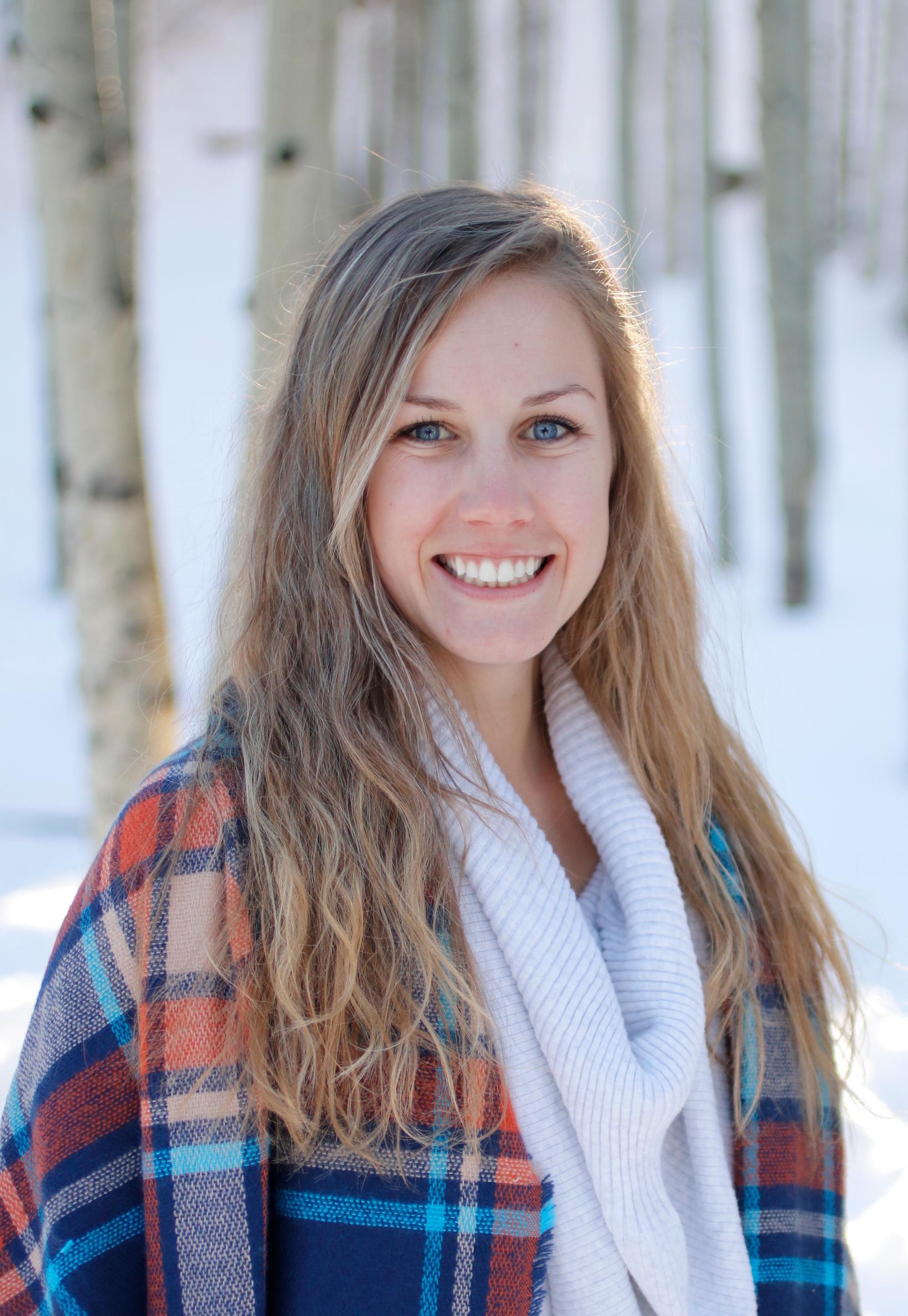 Liz Clevenger