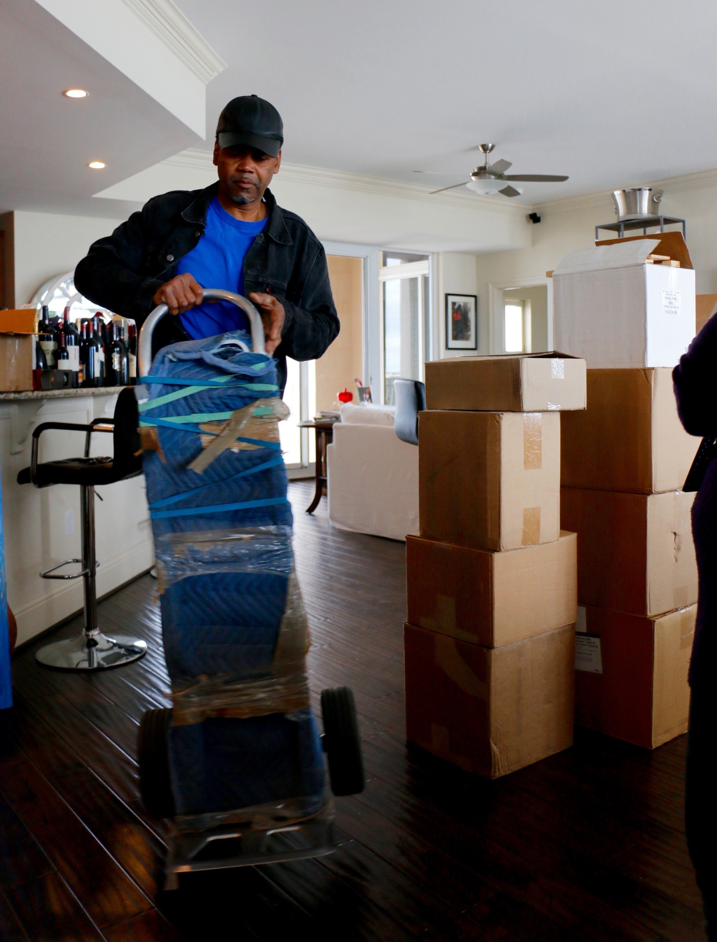Getting Move-In Ready: 6 Steps to Take Before Your Next Big Move - Featured Image