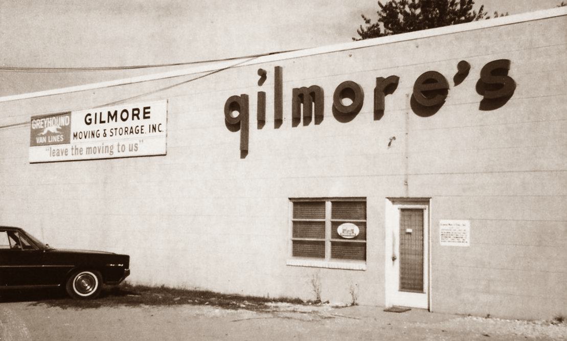 Gilmore-Sepia
