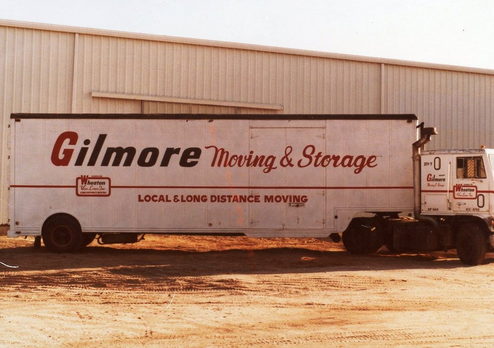 Gilmore-Truck-Classic