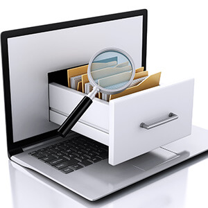 Compliance Catastrophe? Consider Automating Records Management - Featured Image