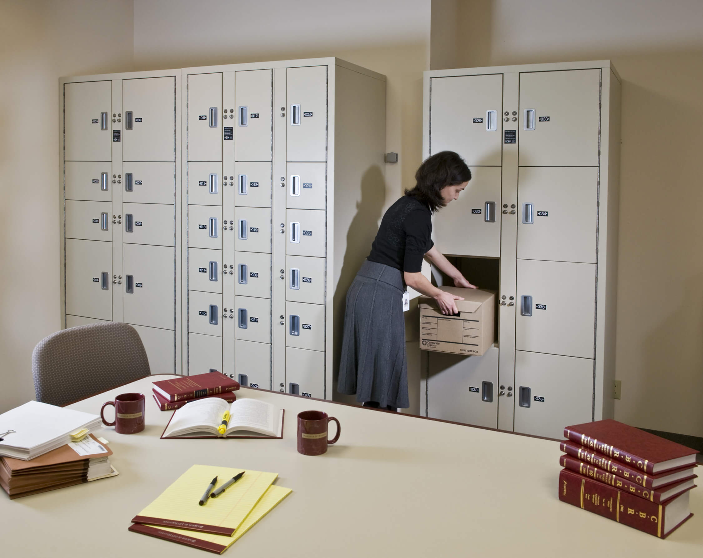 Security First: Why a Chain of Custody is Essential for Document Storage Services - Featured Image