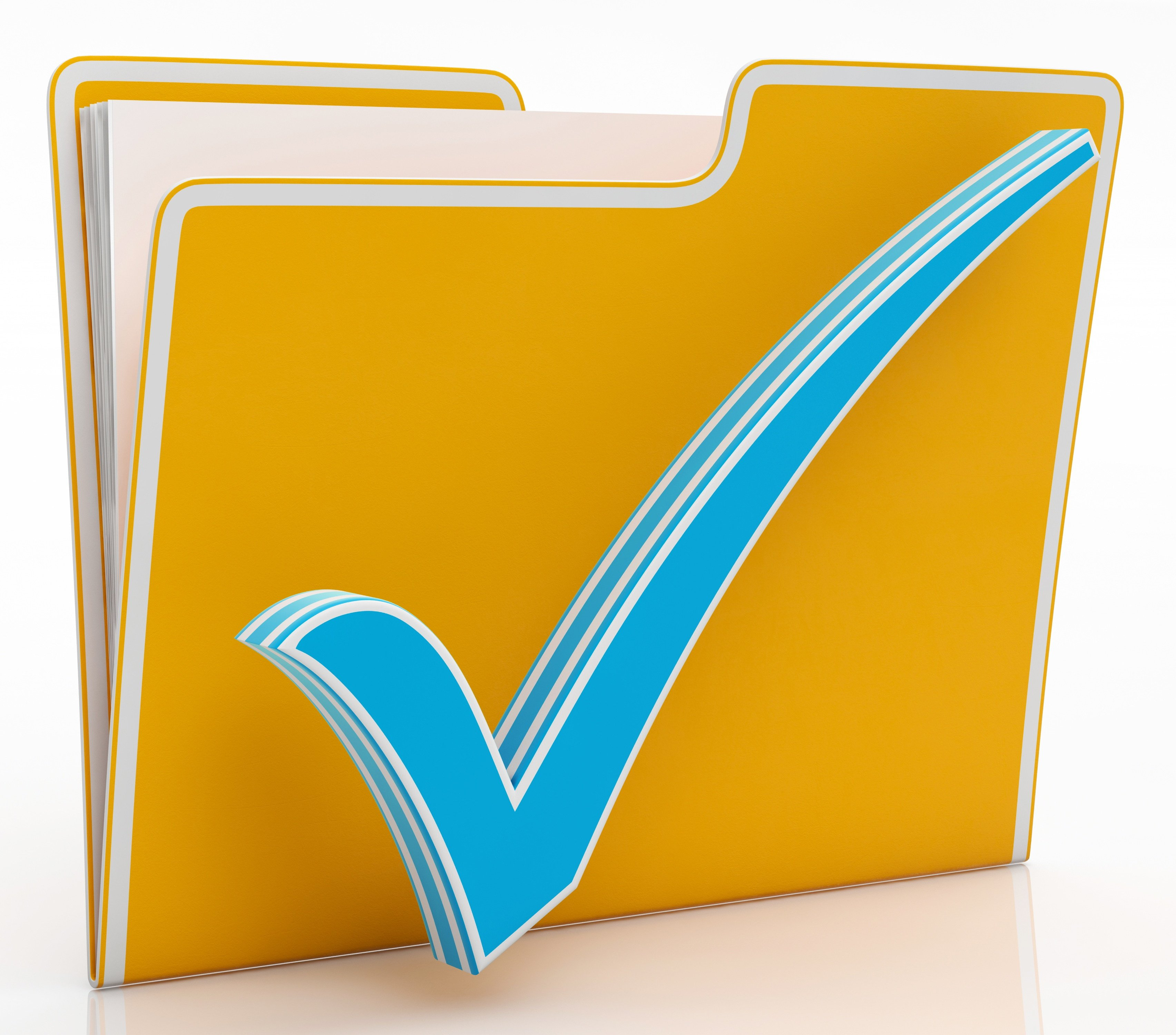 Small Business Spring Cleaning 101: Don't Ignore Business Records Management - Featured Image