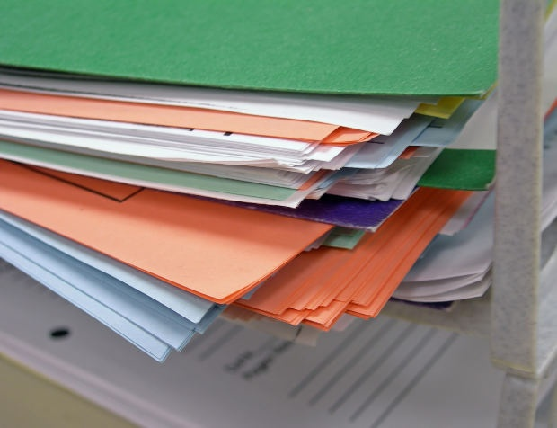 Why It's Time to Prioritize Secure Document Storage Today - Featured Image